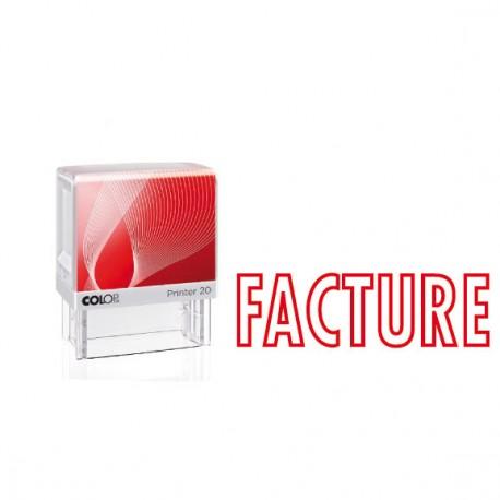 "Printer 20 formule ""FACTURE"""