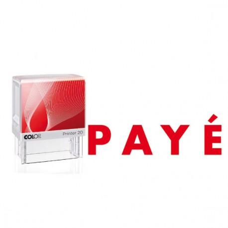 """Printer 20 formule """" PAYE"""""""
